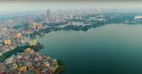 Giải mã sức hút bất động sản Tây Hồ với giới thượng lưu Việt