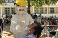 Quảng Ngãi, Nghệ An, 3 nhân viên y tế nhiễm SARS-CoV-2