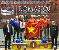 Lịch thi đấu Olympic Tokyo 27/7: Huy Hoàng thi bơi và Hoàng Thị Duyên mơ huy chương cử tạ