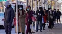 Mỹ duy trì hạn chế đi lại quốc tế do lo ngại biến chủng Delta
