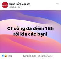 Dân tình rần rần rủ nhau mở tiệc ngủ ngay ngày đầu tiên Sài Gòn ra lệnh 18h giới nghiêm