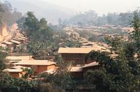 Vụ thảm sát 13 người Trung Quốc trên sông Mekong hé lộ đế chế của ông trùm ma túy ở Tam Giác Vàng