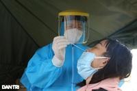 Nhiều nhân viên y tế của tỉnh Đắk Nông dương tính với SARS-CoV-2