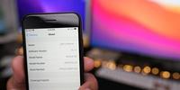 Apple ra bản cập nhật iOS 14.7.1, vá lỗi nguy hiểm