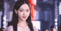 Dương Dung, Thư Sướng làm nữ phụ cho Bạch Lộc trong Ngọc Lâu Xuân của Vu Chính