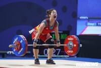 Lịch thi đấu Olympic Tokyo 2020: Chờ tin vui từ Hoàng Thị Duyên
