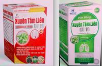 Bộ Y tế cảnh báo khẩn 2 sản phẩm giả mạo phòng chống COVID-19