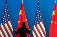 Đàm phán cấp cao Mỹ-Trung kết thúc trong bế tắc