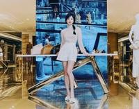 """Cao chưa đến 160 cm, Song Hye Kyo vẫn biết """"hack dáng"""" đỉnh cao"""