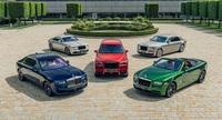 Vì sao nhà giàu Mỹ đang có xu hướng chuộng xe cũ hơn xe mới?