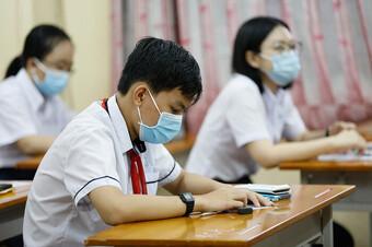 Sở GD&ĐT TP.HCM đề xuất bỏ phương án thi tuyển sinh vào lớp 10