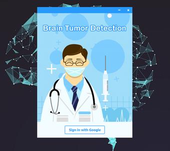 SV FPT làm đồ án tốt nghiệp về dùng AI hỗ trợ chẩn đoán u não