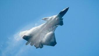 [ẢNH] Mỹ thực hành 'bắn hạ J-20' thông qua chiến đấu cơ siêu đặc biệt