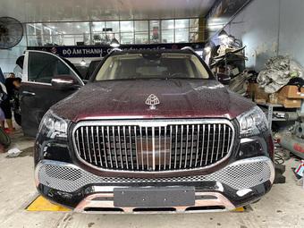 Đại gia Hải Phòng tậu Mercedes-Maybach GLS 600 giá hàng chục tỷ đồng, được đồn đoán chung garage với nhiều siêu phẩm khác