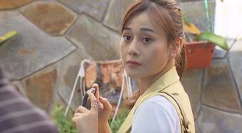 Phương Oanh tiết lộ về những tình tiết mới trong phần 2 của ''Hương vị tình thân''