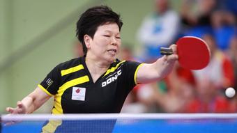 Những ''ông bà ngoại'' ở Olympic Tokyo 2020