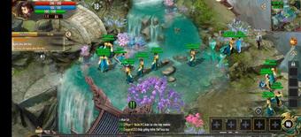 Đúng như dự đoán, game thủ Kiếm Thế ADNX Mobile bùng nổ trong ngày đầu tiên được chạm tay vào siêu phẩm