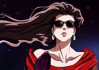Top 5 bà mẹ một con trong anime nhưng vẫn khiến các fan say như điếu đổ, cái tên nào khiến bạn ấn tượng nhất?