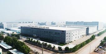 Chuyên gia nước ngoài đổ bộ về Bắc Giang tìm thuê căn hộ