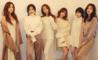 T-ara tiếp tục dính nghi vấn 'cơm không lành, canh không ngọt' sau giai đoạn lao đao vì scandal bắt nạt