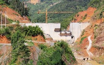 Quảng Nam loại khỏi quy hoạch 4 dự án thủy điện vì chiếm đất rừng