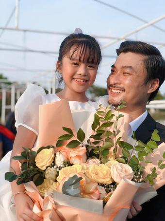 Mùa hoa tìm lại tập cuối: Lộ cảnh đám cưới Lệ - Đồng, fan yên tâm được rồi!