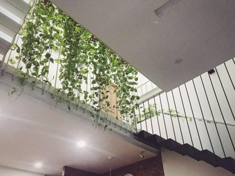 Chi ra 400 triệu đồng, cặp vợ chồng trẻ ở Đà Nẵng cải tạo nhà nát đẹp mê ly