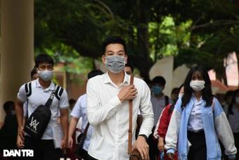 Quảng Ngãi có 67 bài thi tốt nghiệp THPT đạt điểm 10