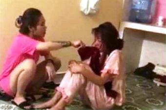 Vụ thiếu nữ bị đánh đập, làm nhục ở Thái Bình: Khởi tố, bắt tạm giam hai bị can