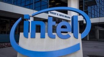 Intel đặt mục tiêu đuổi kịp TSMC, Samsung vào năm 2025