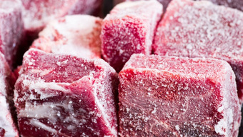 Campuchia phát hiện virus SARS-CoV-2 trên thịt trâu nhập khẩu từ Ấn Độ