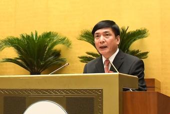 Quốc hội thông qua nghị quyết thành lập đoàn giám sát chuyên đề năm 2022