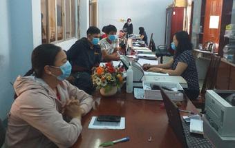 Bảo hiểm xã hội tỉnh Phú Yên triển khai gói hỗ trợ người lao động khó khăn bởi Covid-19