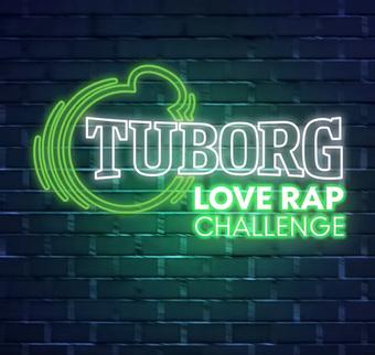 """Tuborg tung thử thách Love Rap Challenge: Luật chơi cực đơn giản, tiết lộ giải thưởng """"khủng"""" không rapper nào không mê!"""