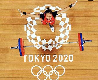 Nắm bắt nhanh cơ hội, chuỗi cửa hàng pizza miễn phí trọn đời cho nữ đô cử giành huy chương tại Olympic Tokyo 2021 sau 1 câu nói