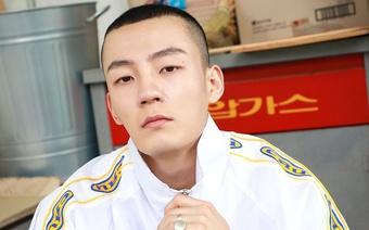 Nam diễn viên Hàn thừa nhận ngoại tình