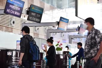 Đường bay nào còn khai thác trong bối cảnh nhiều địa phương đang giãn cách?