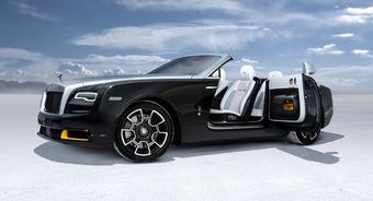 Chờ xe mới quá lâu, giới đại gia đổ xô đi mua Rolls-Royce, Bentley cũ chính hãng