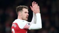 Trở lại London, nhưng Ramsey không khoác áo Arsenal?