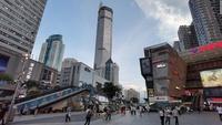 Trung Quốc cấm xây tòa nhà cao trên 500 m