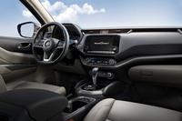 Nissan Terra thế hệ mới có thể về Việt Nam vào đầu năm 2022