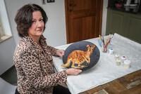 [ẢNH] Mãn nhãn với những đĩa cơm trang trí hình con vật của bà mẹ nước Bỉ
