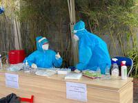 Hà Nội lên phương án sẵn sàng nguồn nhân lực y tế để chống dịch COVID-19