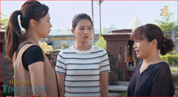 Phim Hương vị tình thân tập 1 phần 2: Sau 3 năm, Nam và Long ra sao?
