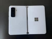 Xuất hiện ảnh thực tế Microsoft Surface Duo 2