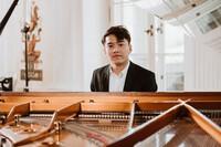 Sau NSND Đặng Thái Sơn, Nguyễn Việt Trung sẽ là người Việt Nam thứ 2 giành giải Chopin ?