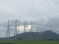 Đóng điện thành công đường dây 500 kV đấu nối NMNĐ Nghi Sơn 2 vào hệ thống điện quốc gia