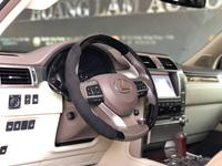 Thợ Việt lột xác Lexus GX 460 giá 2 tỷ thành xe gần 6 tỷ với chi phí 300 triệu đồng, người thường khó nhận ra