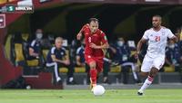 """""""Biết đâu trong mơ, Việt Nam - Trung Quốc cùng giành vé đến VCK World Cup!"""""""