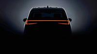 Hyundai Custo - 'Tucson 7 chỗ' chính thức lộ diện, đấu Kia Carnival